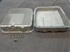 TRANSMISSION PAN-- APPLIED GMC TRANS PAN GMC MOTORHOME
