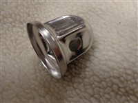 ALCOA STAINLESS STEEL LUG NUT COVERS