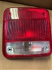 Rectangular Taillight Upgrade Kit GM07-RTUPKIT