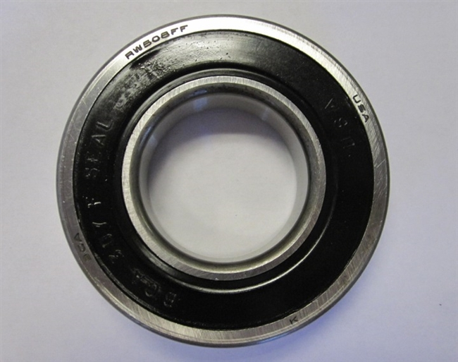 OUTPUT SHAFT BEARING - GMC MOTORHOME