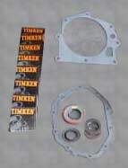 Final Drive Rebuild Kit - - GMC Motorhome