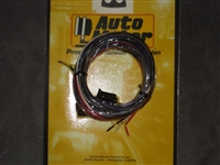 Wire Harness - Fuel Pressure - GMC Motorhome