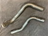 EXHAUST DOWN PIPE FOR STOCK MANIFOLD
