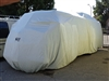 CUSTOM GMC MOTORHOME COVERS
