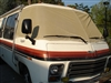 SunGuard Windshield Cover GMC Motorhome