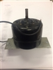 STOVE EXHAUST FAN MOTOR 12V (USED)
