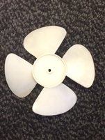 FAN BLADE FOR STOVE RANGE - GMC MOTORHOME