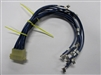 Onan Wire Harness - GMC Motorhome