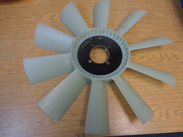 10 BLADE ENGINE FAN  GM6-002-18.1