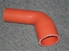OIL FILL ELBOW - GMC ( SILICONE)