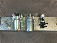 ELECTRIC FUEL PUMP KIT - GMC MOTORHOME