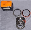 Front Wheel Bearing Kit - GMC Motorhome