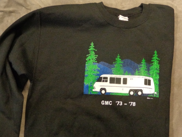 GMC APPAREL