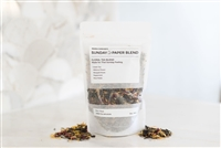 Maria Shriver's Sunday Paper Superfood Tea