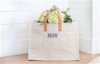 Maria Shriver's Sunday Paper Tote