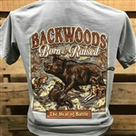 Backwoods Born & Raised Hog