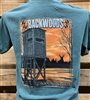 Backwoods Born & Raised Shooting House