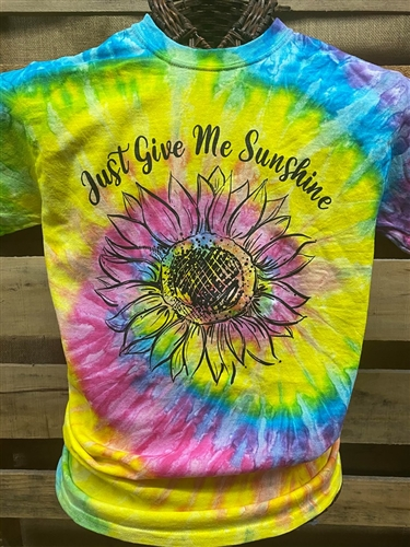 Just Give Me Sunshine