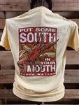 Put Some South in Your Mouth
