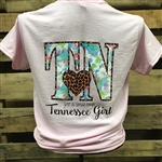 Tennessee Girl