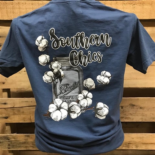 Southern Chics Cotton