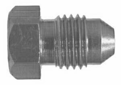 37 Degree JIC Hydraulic Hose Adapters - Plug