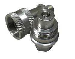 10,000psi Hydrailic Jack Couplings