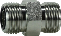 Hydraulic Hose O-Ring Face Adapters - Male Union Connector