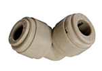 NSF-61 Push to Connect Fittings - Male Straight Tube X Thread