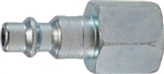 Industrial Interchange Steel Female Plug
