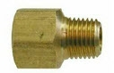 Brass Pipe Fittings for Hoses - Extender Adapter