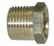 Brass Pipe Fittings for Hoses - Hex Bushing