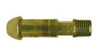POL Bottled Gas Brass Hose Fittings - POL Tailpiece