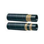 Rubber Hydraulic Hose Supplies - SAE 100R17AT Fittings