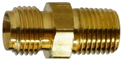 Right Hand Welding Hose Adapter