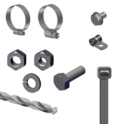 Automobile Oiler Hose Spare Part Kits - Universal Hardware Supplies | Hose & Fitting Supply