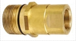 Hydraulic Couplings & Fittings -Quick Disconnect Wet line Plug