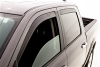 AVS Side Window Deflectors