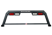 Magnum High Pro Hollow Point Truck Rack With Lights