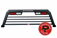 Magnum Low Pro Truck Rack With Lights