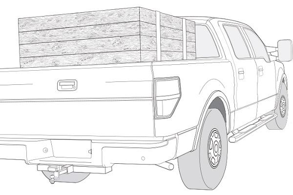 Roadmaster Active Suspension Kits