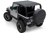 Smittybilt Jeep Extended Tops