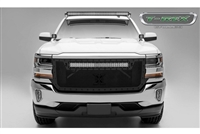 T-Rex Grilles Stealth Metal Series
