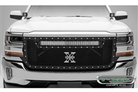 T-Rex Grilles Torch Series