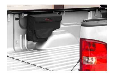Truck Bed Accessories >> Truxedo Truck Bed Accessories