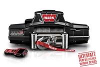Warn Industries ZEON 12 Platinum Winch