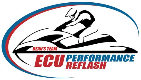 Dean's Team 'Level 1' ECU Performance Reflash for Yamaha WaveRunner