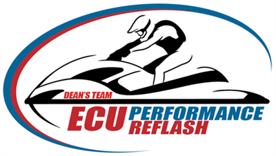 Dean's Team 'Level 2' ECU Performance Reflash for Yamaha WaveRunner