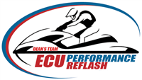 Dean's Team 'Level 4' ECU Performance Reflash for Yamaha WaveRunner