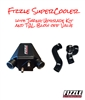 Fizzle SuperCooler + Tubing Upgrade Kit + TiAL Blow Off Valve